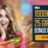Da Netbet il nuovo bonus slot e casino: fino a 1000€ di bonus di benvenuto + 25 giri gratis