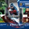 Nuovo Bonus Snai Slot e Casino: 10 euro senza deposito + 100% del primo deposito fino a 1000 euro