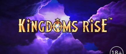 Playtech lancia la nuova Saga: Kingdom's Rise, 4 slot machine in 1