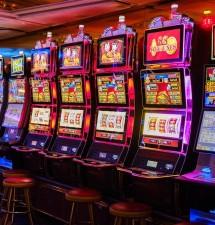 Slot machine e linee di vincita: cosa sono le cosiddette payline