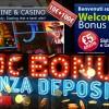 10 Euro gratis per provare le Slot Machine – Gennaio 2014