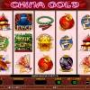 Recensione della new slot online China Gold.