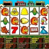 "Slot Gallina  ""Fowl Play Gold"""