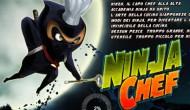 Slot Ninja Chef