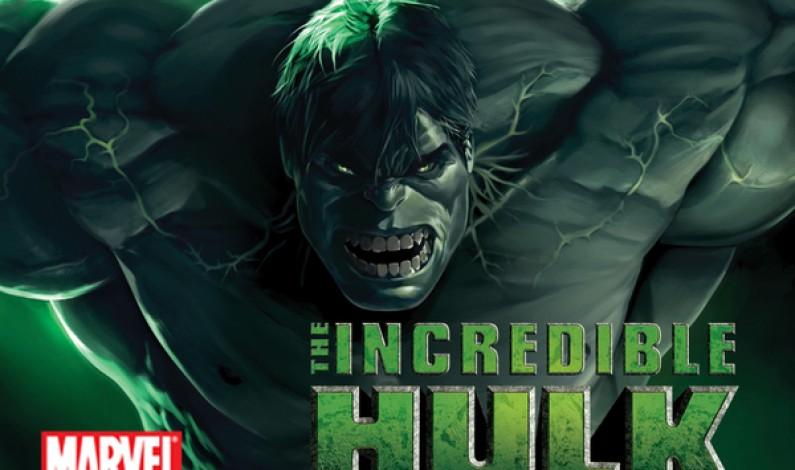 Slot Incredibile Hulk