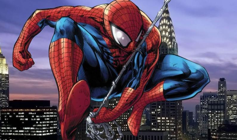 Slot Spiderman