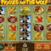 Slot Piggies and The Wolf
