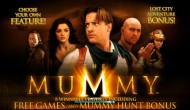 Slot The Mummy