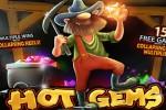 Nuova slot Hot Gems