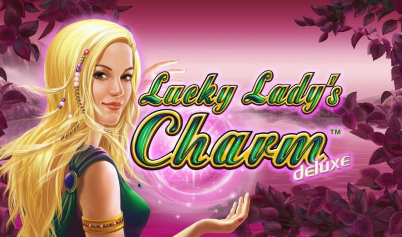 Slot Lucky Lady's Charm