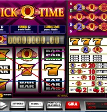 Slot Quick Time