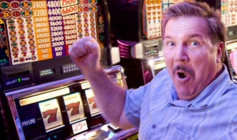 Il successo delle Slot Machine