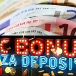 Slot Online Bonus: 10 euro senza deposito per provare tutte le slot di titan