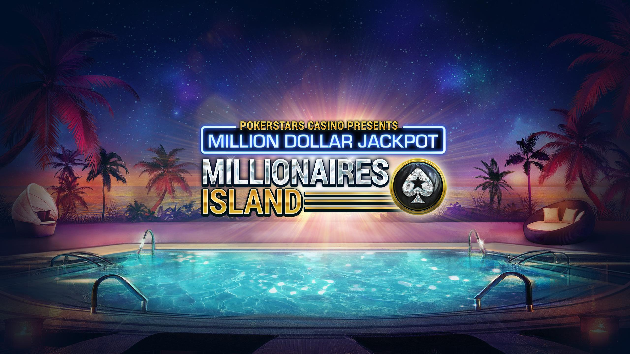 Nuova Slot Machine Millionaires Island