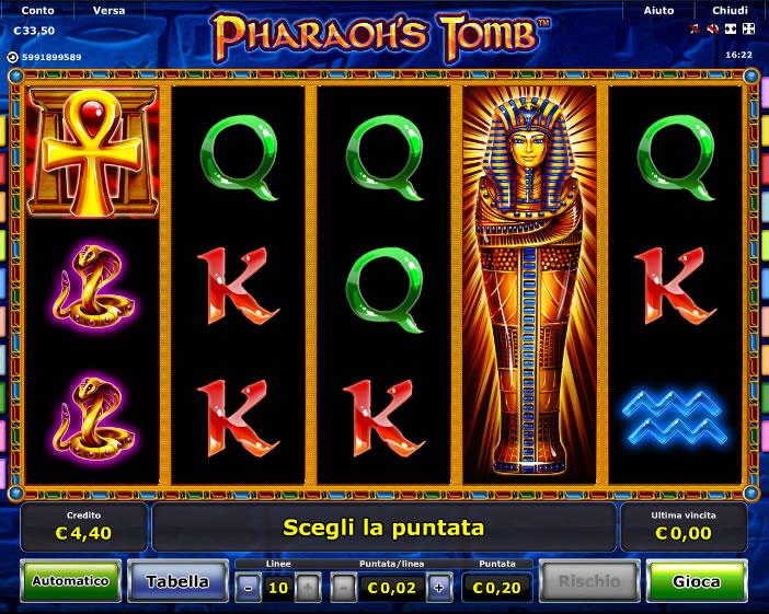 Pharaohs_Tomb_1