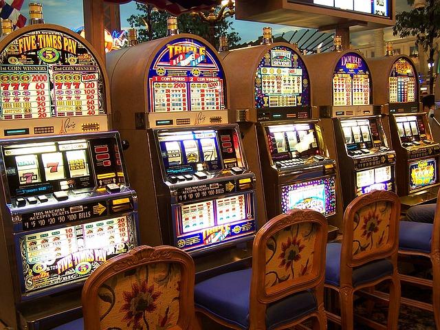 slot machine PaddyPower