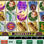 Slot Cashville