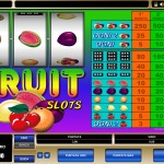 Slot Fruit