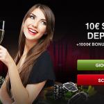 Torna il bonus di Titan, 10 euro senza deposito per giocare le slot online