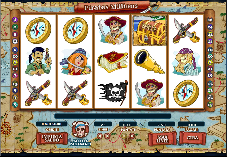 slot machine pirata